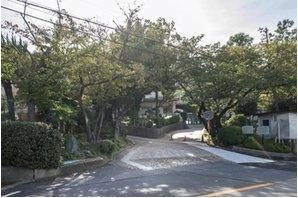 グランカサーレ豊中 ヒルズコートの周辺環境の特徴画像