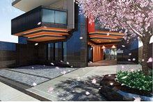フェミネンス大津石山駅前の建物の特徴画像