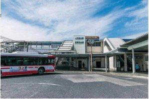 フェミネンス大津石山駅前の立地・アクセス画像