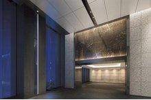 シティタワー大阪本町の建物の特徴画像