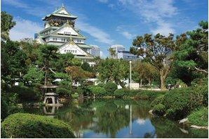 シティタワー大阪本町の立地・アクセス画像