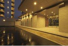ローレルスクエア健都ザ・レジデンスの建物の特徴画像