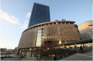 シエリアタワー大阪天満橋の立地・アクセス画像