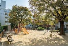 シエリア西宮武庫川の周辺環境の特徴画像