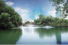 シティタワー天王寺の建物の特徴画像