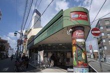 プラウド阪急塚口駅前の周辺環境の特徴画像