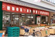 グランドパレス米屋町プライムマークスの周辺環境の特徴画像