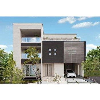 タマホーム木望の家2