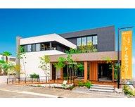 バーチャル見学【アールギャラリー】豊橋展示場|「土間×LDK」の家 大空間の広がりと明るさを体感