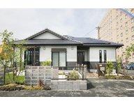 『家族だんらんの家』昭和建設 熊本展示場