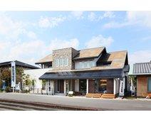 おとなが楽しむ家「遊楽の家」モデルハウス