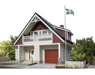 スウェーデンハウス 森林公園駅前モデルハウス