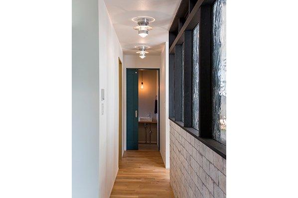 【吹き抜けや個性的な間取りも印象的なインダストリアルデザイン】クラシスホーム津島店モデルハウスB11