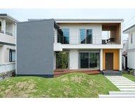 自然素材で建てる【ecomo(エコモ)のオープンハウス/藤沢市羽鳥】