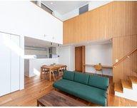 【宇都宮市ゆいの杜】Karino/〈二面(フタオモ)の家〉 「建築家の設計」の魅力を体感