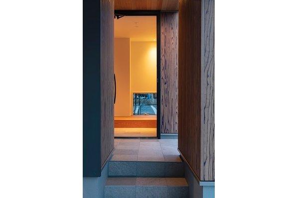 【宇都宮市ゆいの杜】Karino/〈二面(フタオモ)の家〉 「建築家の設計」の魅力を体感6