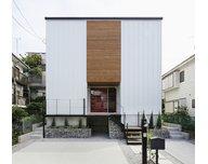 【三鷹モデルハウス】建てた後のコストも考慮した『夏涼しく冬暖かい家』※駐車場、キッズスペース有