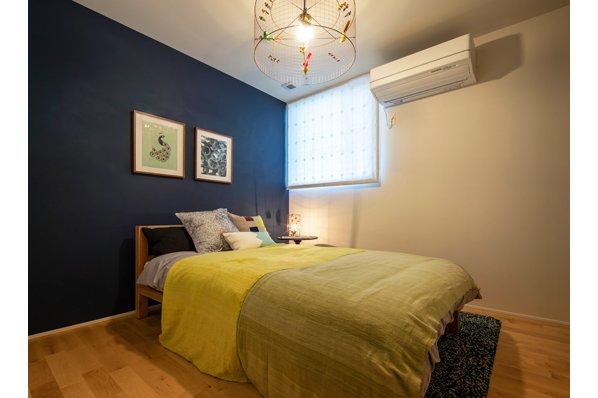 【国分寺モデルハウス/27.5坪・2LDK】都市部でも開放的な暮らしが叶う『通り庭の家』。随時内見OK4