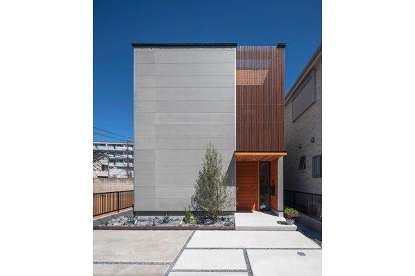 【国分寺モデルハウス/27.5坪・2LDK】都市部でも開放的な暮らしが叶う『通り庭の家』。随時内見OK8