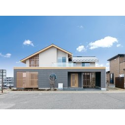日本ハウスHD (旧:東日本ハウス)会津営業所