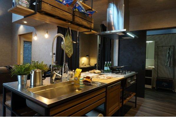 【四日市市|日永モデルハウス】建築家デザインの住まいを公開中!設計の工夫で明るく開放的な家を実現1