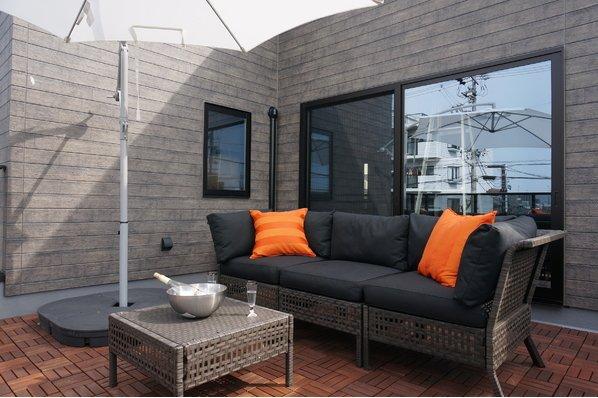 【四日市市|日永モデルハウス】建築家デザインの住まいを公開中!設計の工夫で明るく開放的な家を実現3