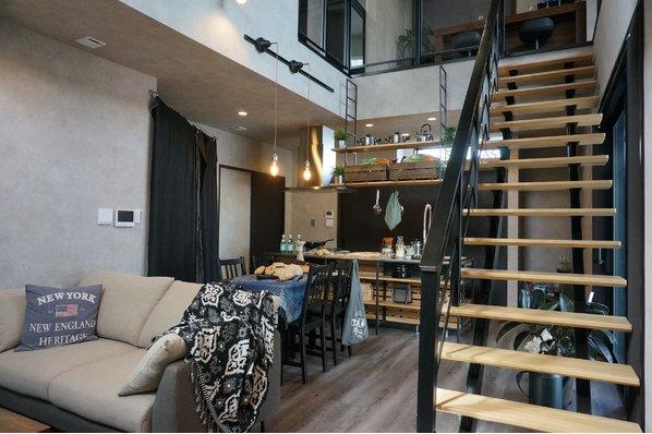 【四日市市|日永モデルハウス】建築家デザインの住まいを公開中!設計の工夫で明るく開放的な家を実現4
