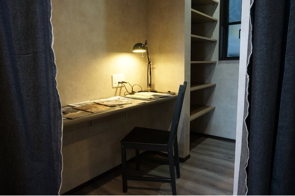 【四日市市|日永モデルハウス】建築家デザインの住まいを公開中!設計の工夫で明るく開放的な家を実現6