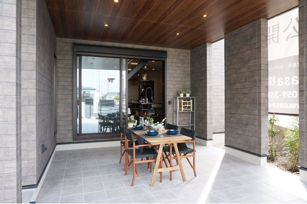 【四日市市|日永モデルハウス】建築家デザインの住まいを公開中!設計の工夫で明るく開放的な家を実現8