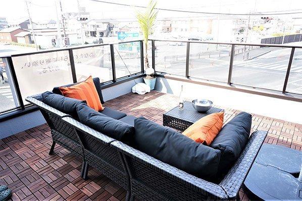 【四日市市|日永モデルハウス】建築家デザインの住まいを公開中!設計の工夫で明るく開放的な家を実現10