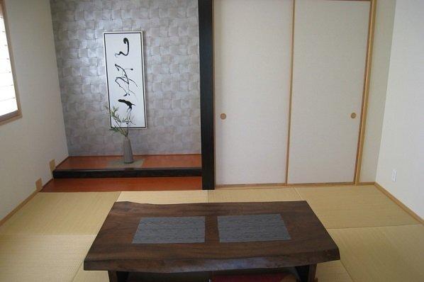 レオハウス 熊本展示場3
