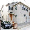 広島建設-セナリオハウス- の住宅実例