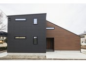 NASUホーム/那須土木 の住宅実例