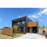 ルポハウス一級建築士事務所 大津オープンスタジオの住宅実例1