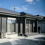 昭和建設の住宅実例1