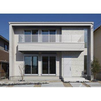 ロイヤルハウスの住宅実例1