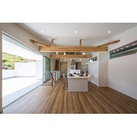 太昭組の住宅実例1
