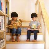 赤ちゃん基準の家 住工房プラスアルファの住宅実例1