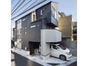 BLISS本社の住宅実例