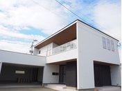 エースホーム の住宅実例