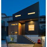 SARA HOME桜建築事務所の住宅実例1