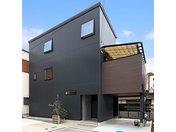 アーバンプランニングの住宅実例