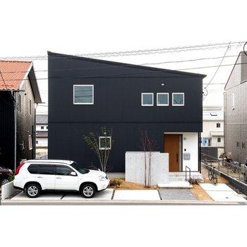 アイデザインホームの施工例・建築実例1