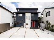 三上建設 の住宅実例