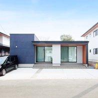 TAKASUGI本社の住宅実例