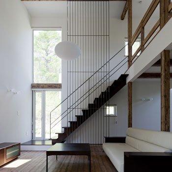 アートホームの施工例・建築実例1