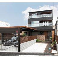 「完全フル装備の家」富士住建 の住宅実例