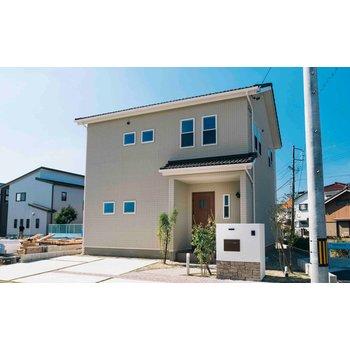 ハウスジャパンの施工例・建築実例1