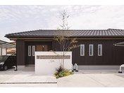 泉北ホーム本社の住宅実例