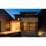 エーセンス建築設計  千葉スタジオの住宅実例1